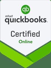 Quickbooks certified online adviser