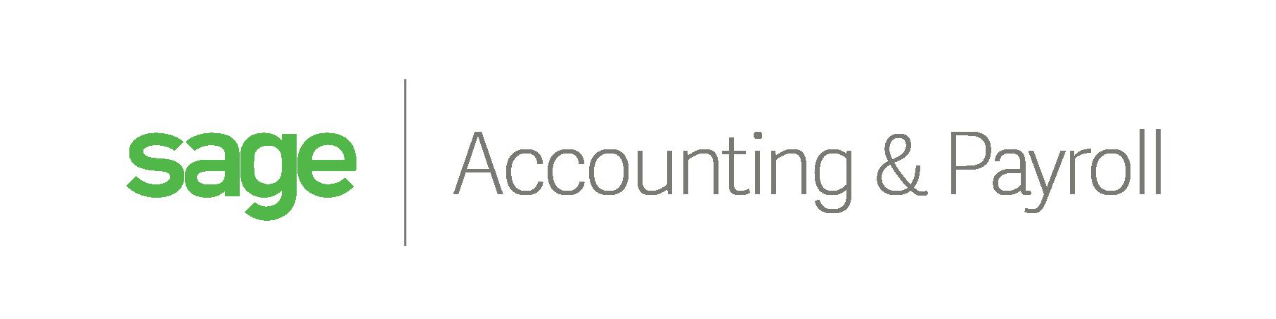 Sage accounting & payroll