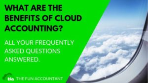 The 10 benefits of cloud accounting