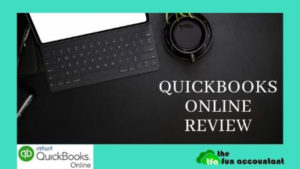 Quickbooks online review
