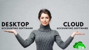 desktop vs cloud its in her hands